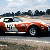 # 47 - IMSA, Sebring, year uncertain - uncertain identification - possibly Bob Gray and Terry Keller (1973) OR Billy Coates (1972)