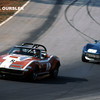 # 8 - SCCA AP, location?, Year? - tbd leading allan arker in # 80
