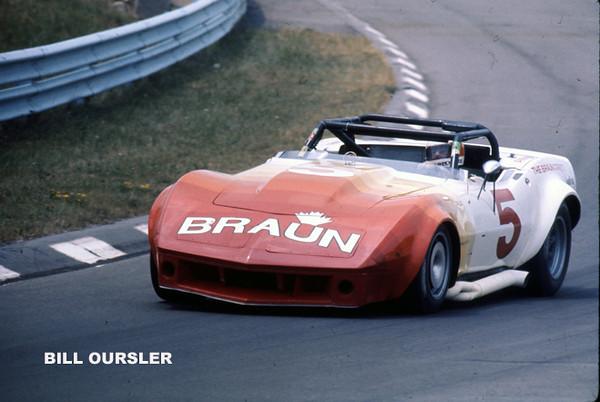 # 5 - Rudy Braun at Wat Glen 1975 - 02