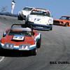 # 33 - SCCA TA, Laguna Seca, 1974 - Ted Mathey - 01