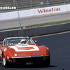 # 40 - IMSA, Pocono, year uncertain - driver unknown - 01