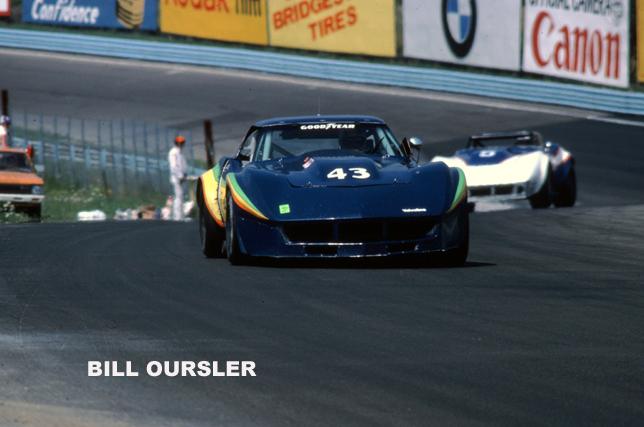 # 43 - SCCA TA, Watkins Glen, 1978 - Frank Joyce - 04