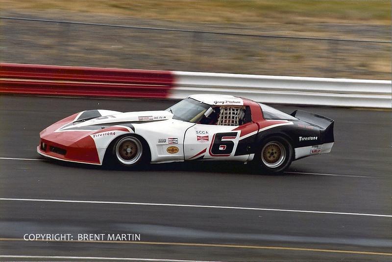 # 06 - 1983 SCCA TA - Greg Pickett - 49