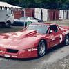 #3 - TA - 1984 - Kent - Darrin Brassfield