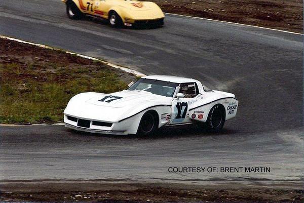 14. Brent Martin