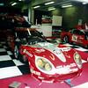 LM 003-95 - # 75 - 1995 Le Mans - Agusta Racing - 01