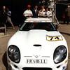 LM 004-95 - # 74 - 1995 FIA - Huber, Hauser at Nurburgring - 06