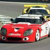 LM 003-95 - # 75 - 1996 FIA GT2 -  Agusta Racing - 8