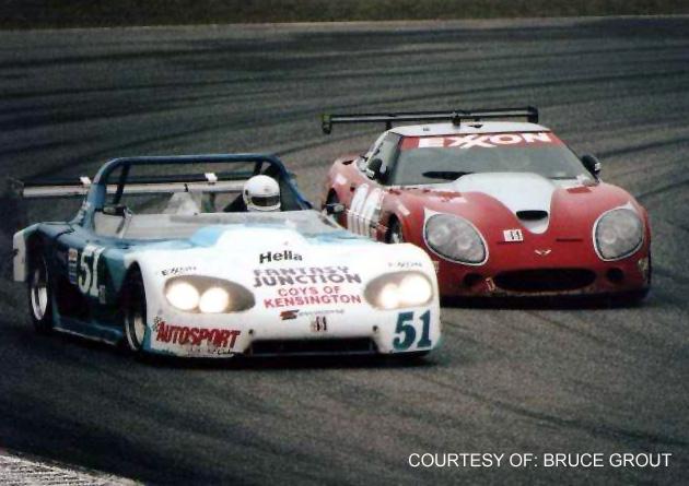 LM 003-95 - # 00 - 1997-98 FIA-IMSA - Almo Copelli - 02