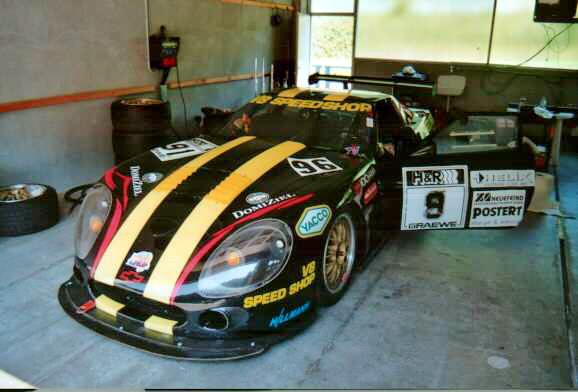 LM 006-95 - # 96 - 2007-10 Euro Vitnage - Ernie Stoker - 05