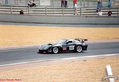 LM 003-95 - # 60 - 1996 LeMans Pre-Qualify - 02