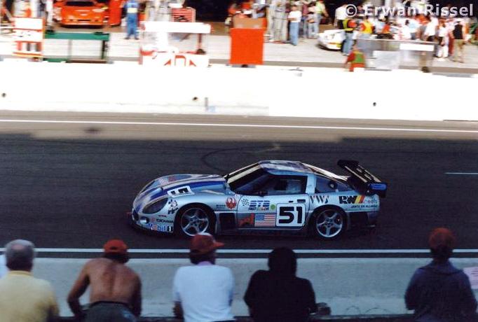 LM 001-94 - # 51 - 1994 FIA LeMans -   02