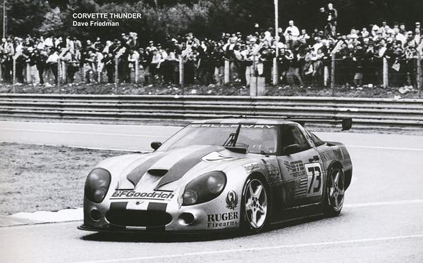 LM 001-94 - # 73 - 1995 LeMans - 13