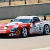 LM 002-95 - # 74 - 1996 FIA LeMans - Agusta - 09