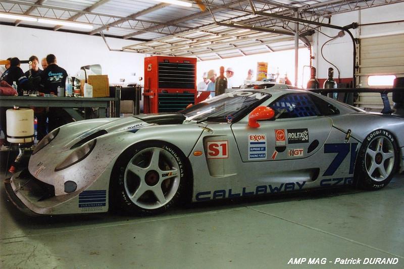 C7R - # 71 - 1997 Daytona - 01