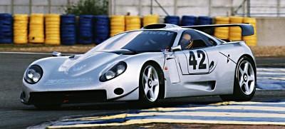 C7R - # 42 - 1996 LeMans - 04