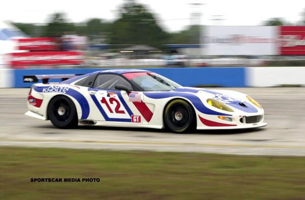 C12R - # 12 - 2001 GT2 - Lewis-Rice at Sebring-9505