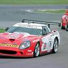LM 002-95 - # 76 - 1995 FIA Le Mans - Agusta - 20