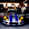 LM 001-94 - # 73 - 1995  Daytona -  14