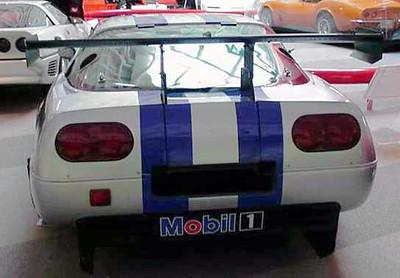 LM 001-94 - # 73 - 1995 FIA Le Mans - - 07