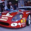 LM 002-95 - # 74 - 1996 FIA LeMans - Agusta - 07