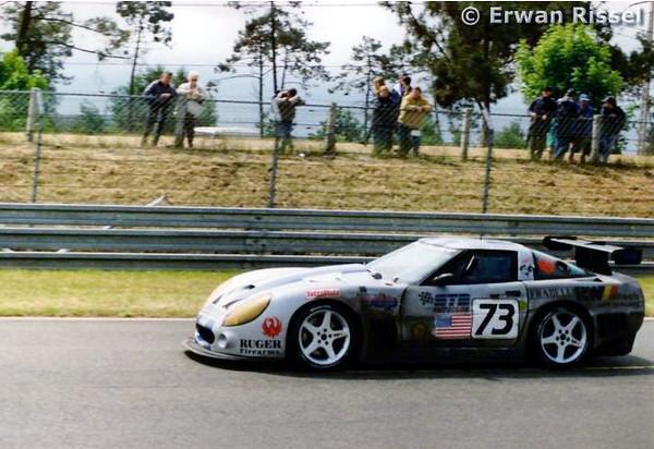 LM 001-94 - # 73 - 1995 FIA - Le Mans - 02