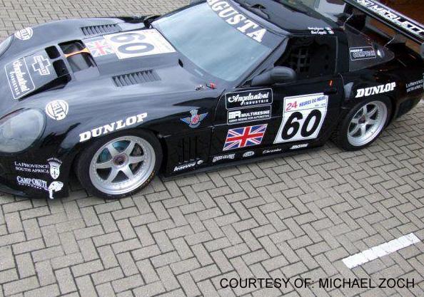 LM 003-95 - # 00 - 1997 Daytona - 06