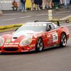 LM -002-95 - # 76 - 1995 FIA LeMans - Thyrring-Coppelli-Bourdais