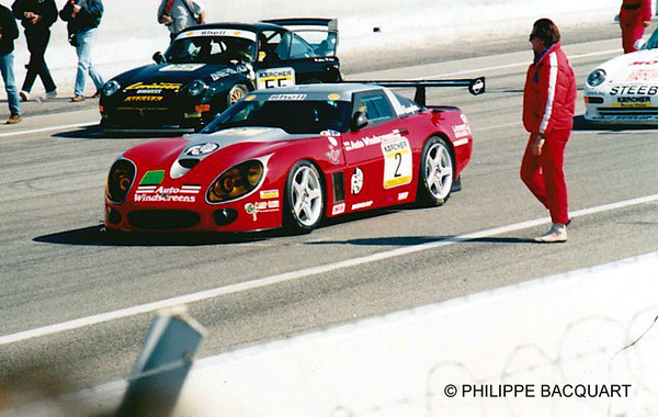 # 2 - 1994 BPR - Callaway # 003 at Paul Ricard - 05