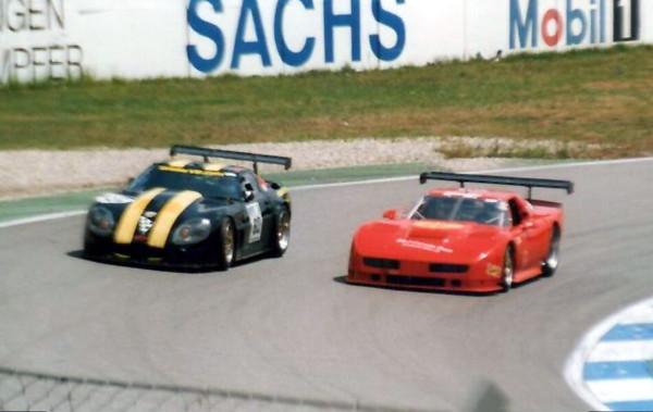 LM 006-95 - # 96 - 2007-10 Euro Vintage - Ernie Stoker -01