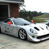 C7R - # 42, 71 - 1996 Callaway press event - 02
