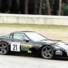 GT2 - # 21 - 1993 ADAC - Callaway LT1 - Lemon Soda