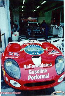 LM 002-95 - # 74 - 1996 FIA LeMans - Agusta - 08