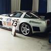 LM 001-94 - # 73 - 1995 Daytona - 17