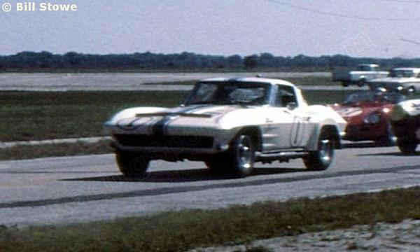 8. Racing Sports Cars - USA