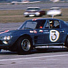 # 3 - 1963 FIa-SCCA 12 Hours of Sebring - Delmo Johnson and Dave Morgan in Grand Sport chassis # 003