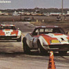 # 1 - 1970 FIA-SCCA 12 Hours of Sebring - Tony DeLorenzo in Owens-Cornng sponsored (1969 L88 ) Corvette