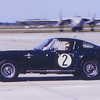 # 2 - 1963 FIA-SCCA 12 HOurs of Sebring - Lowther, Black and Wylie in 1963 Z06