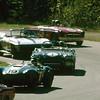 # 1 - SCCA, 1963 Road America 200 KM Race - Dave Ott
