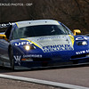 SRO Winter test - Dijon Prenois March 2006 - Corvette C5.R - SRT - Thierry Soave - Eric Cayrolle