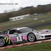 Super Serie FFSA 2010 - Nogaro - Round 1 - 2/5 April 2010 - Race 1 - Corvette ZO6 GT3