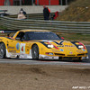 # 4 - 2006 FIA GT1 - GLPK Carpsort C5R-011. Drivers are Anthony Kumpen, Bert Longin, Mike Hezemans, and (for Spa) Kurt Mullekens