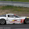 # 9 - 2009 FFSA GT3 - Luc Alphand Aventures C6R-004. Drivers are Soheil Ayari and Bruno Hernandez