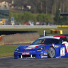 # 1 - 2010 FFSA GT3 - Callaway Z06.R - DKR Racing - drivers are O. Debard and E. Panis