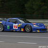# 19 - 2007 SRO-ADAC GT3 - Callaway Z06.R - ID Uncertain. Drivers thought to be hauser and Casadei