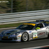 # 17 - 2009 SRO-ADAC GT3 - Callaway Competition Z06.R - Drivers are M Henneerici and _ Ludwig