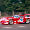 # 30 - 1995 FIA - ACO 24 Hrs of Le Mans, Doug Rippie Team America ZR1