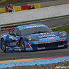 # 17 - 2007 FFSA GT3 series - PSI Experience C6R-00_. - Drivers are _ Lebon - Jean-Philippe Dayraut and _ Fontayned.