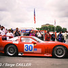 # 30 - 1995 ACO-FIA 24 Hours of le Mans - Doug Rippie Team America ZR1 - Drivers are James Mero, Chris McDougall and John Paul (Jr)
