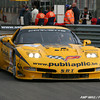 # 18 - 2007 FIA GT1 - Selleslaugh Racing Team C5R-006. Drivers are Cloat and Soulet